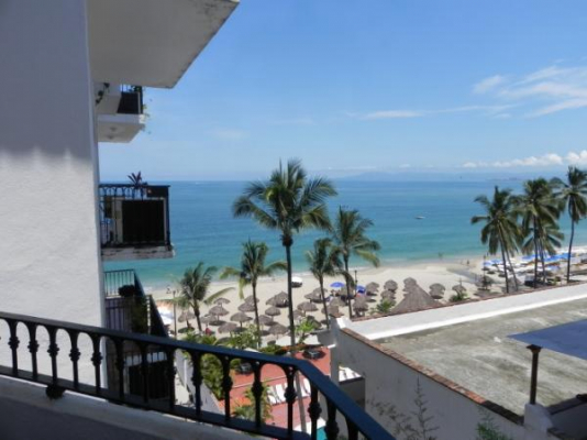 One Beach Street Vallarta 605B 1
