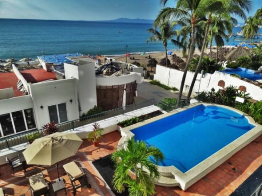 One Beach Street Vallarta 302A 16