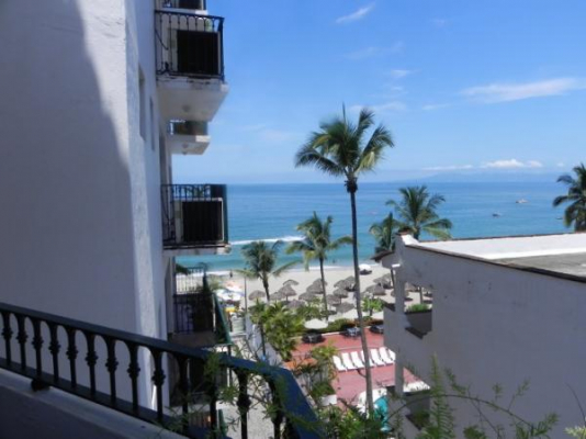 One Beach Street Vallarta 505B 1