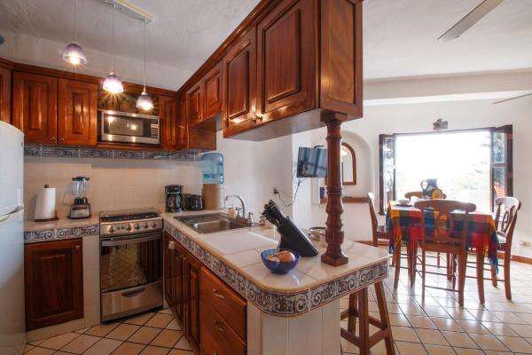 Villa Santa Barbara 403 12