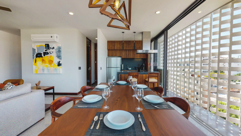 Casa Sammy - Rincon de Almas 401 6