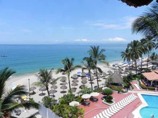One Beach Street Vallarta 504A 1