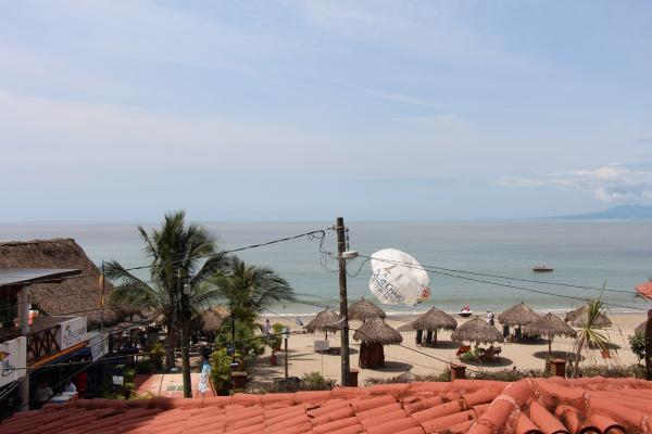 Playa Bonita Alegria 5