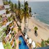 Playa Amapas 1