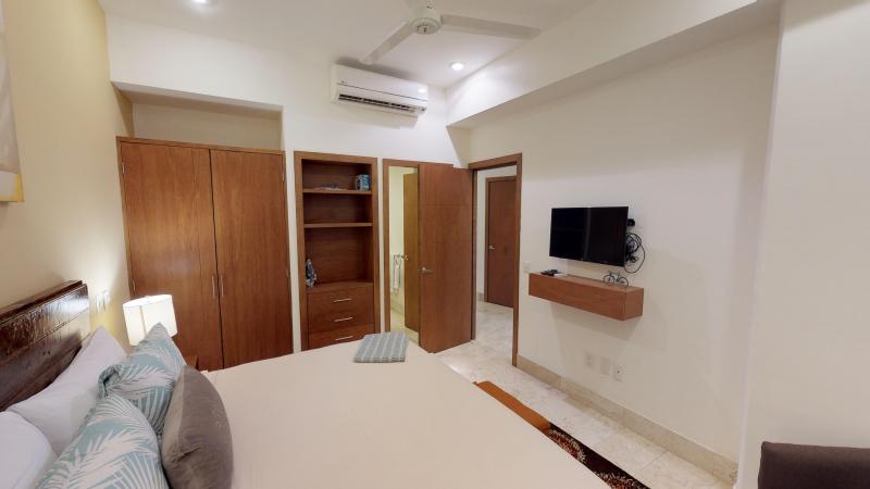 Rivera Molino Penthouse 7  9