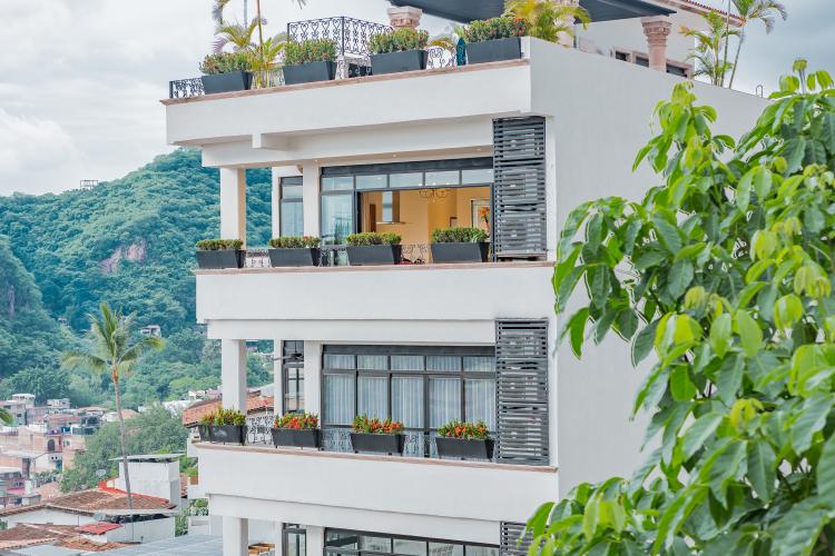 My Vallarta Penthouse 17
