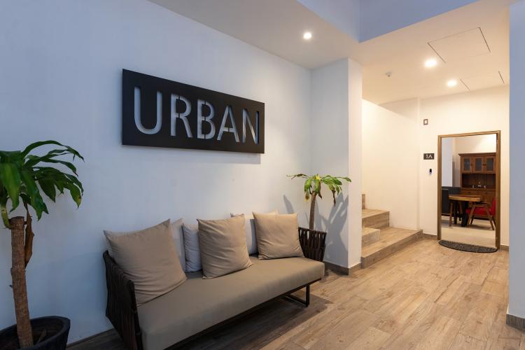Urban 1A 25