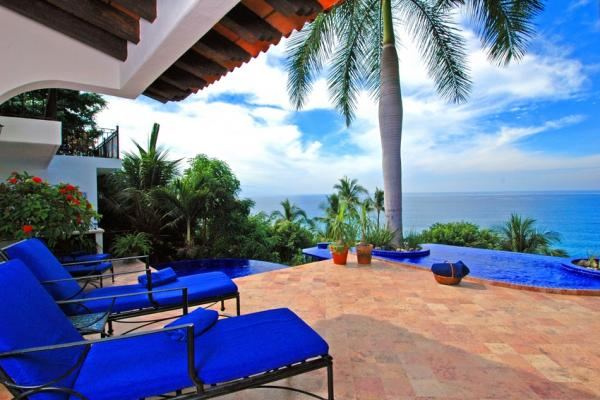 Villa Vista de Aves 3-5 Bedroom 23