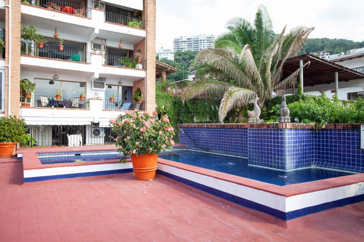 El Dorado  Penthouse 32