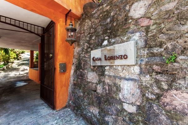 Casa Lorenzo 61