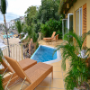 Villa Romantica 3 Bedroom At The Beach Club 13