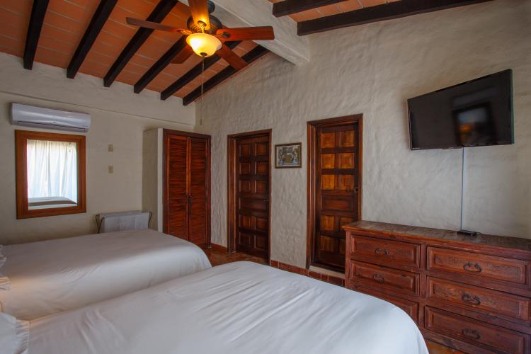 Villa Rosa 25