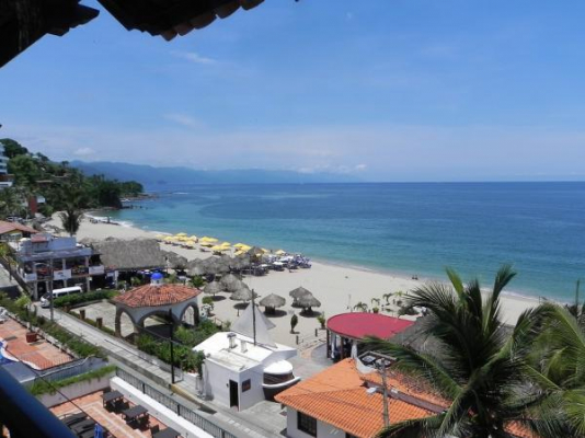 One Beach Street Vallarta 504A 11