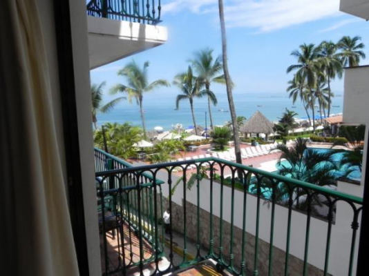 One Beach Street Vallarta 204AA 7