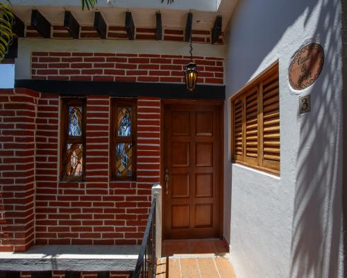 Casa De Amore 1