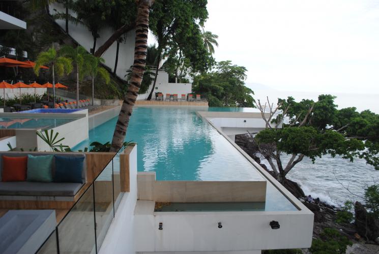 Sayan Beach 1B - Casa Maya 24