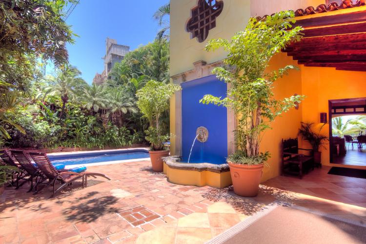 Villa Las Puertas   12