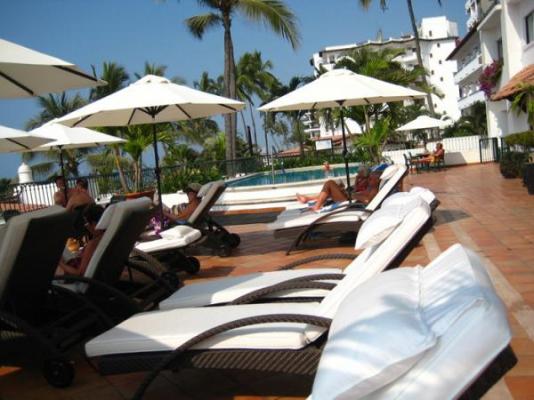 One Beach Street Vallarta 408B 11