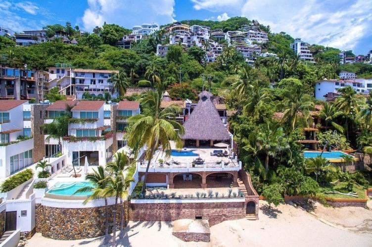 Casa Villa Verde 5 BDS /10 PPL 5
