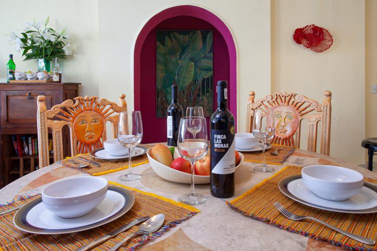 Casa De Las Vistas  6