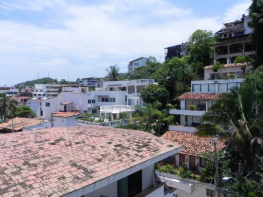 One Beach Street Vallarta 708B 1