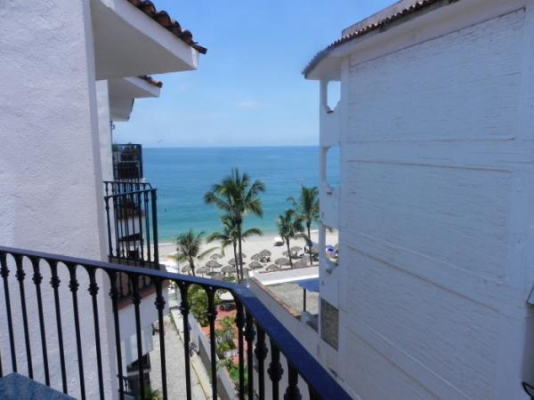 One Beach Street Vallarta 707B 1