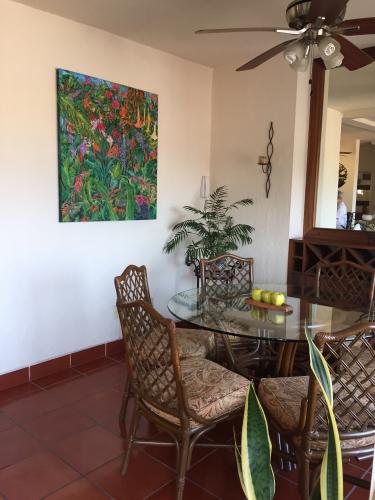 Villa Jacaranda 8