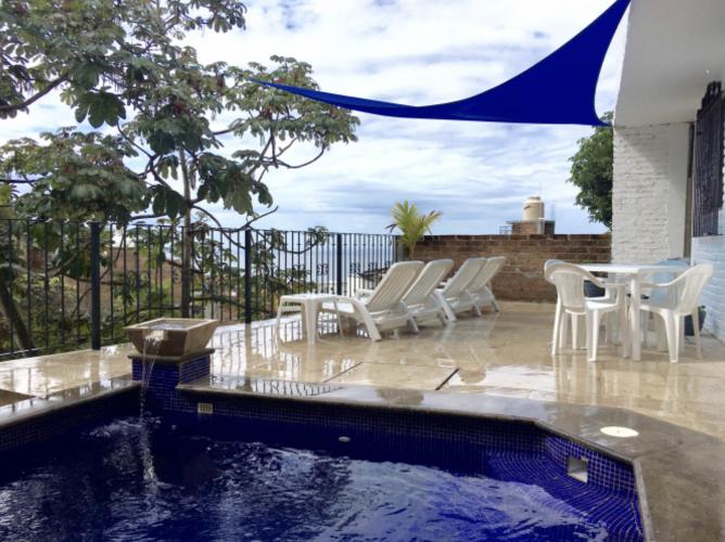 Casa Bella Vista - Aqua  15