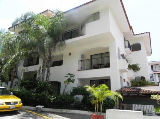 One Beach Street Vallarta 311C 2