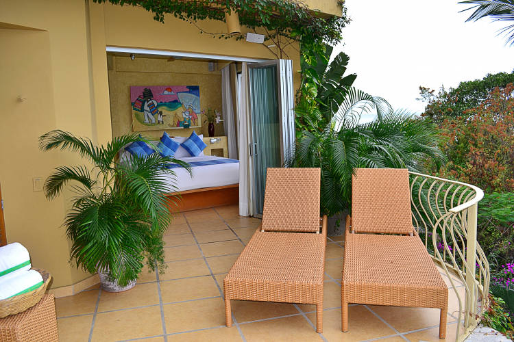 Villa Romantica 3 Bedroom At The Beach Club 12