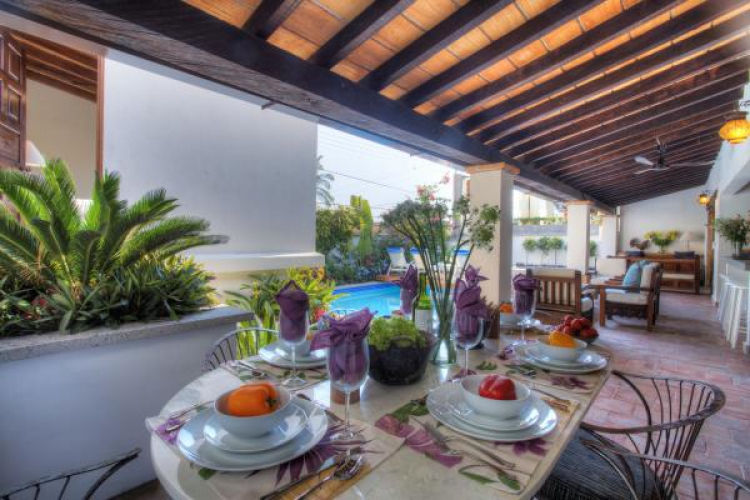 Cabana del Mar Three Bedrooms - Villa 6