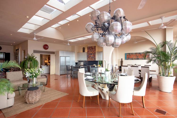 Casa Tabachin 8 Bedrooms 8