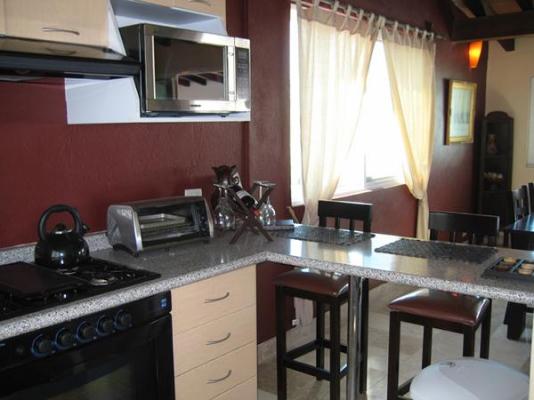 The Residence At El Almendro Three Bedrooms 4