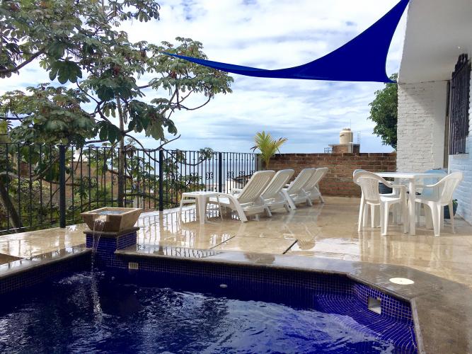 Casa Bella Vista - Aqua 14