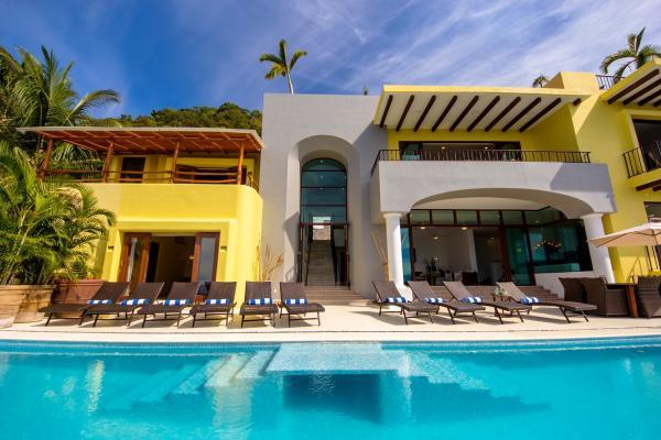 Villa Santa Cruz 25