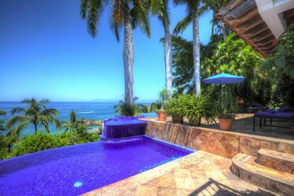 Villa Vista de Aves 3-5 Bedroom 31