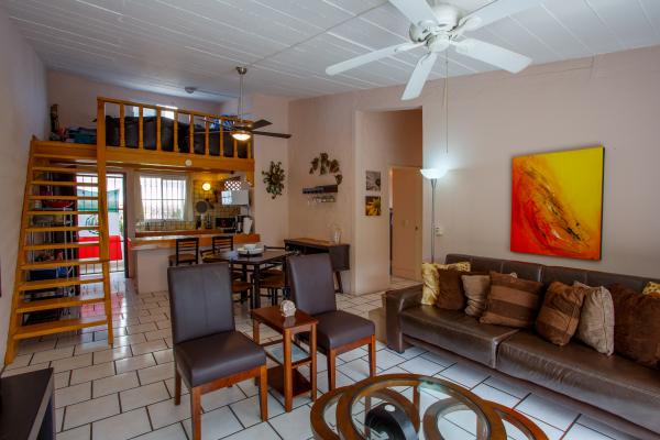 Casa De Ricardo 4