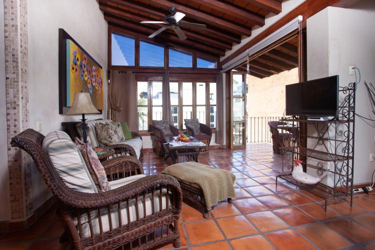 Casa Leone - Selva Romantica 5