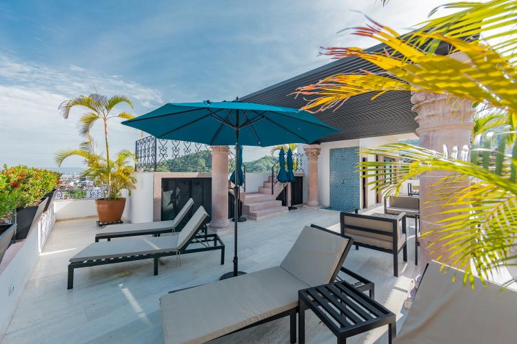 My Vallarta Penthouse 16
