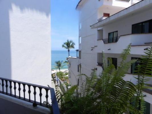 One Beach Street Vallarta 508B 1
