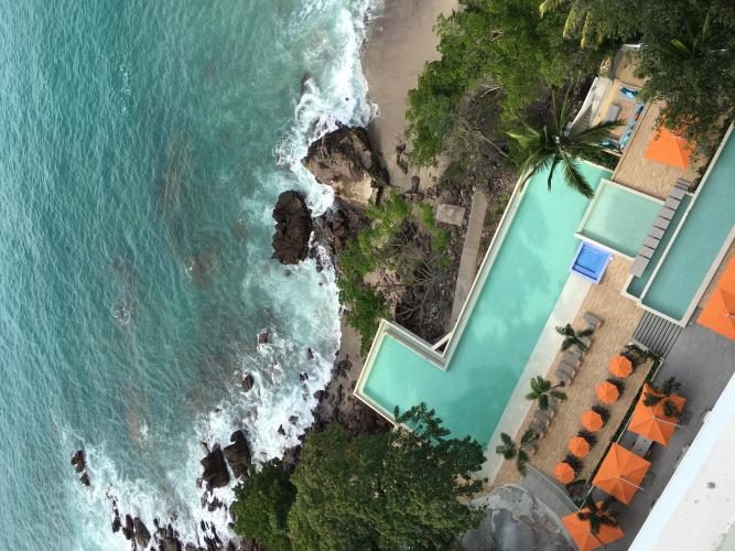 Sayan Beach 1B - Casa Maya 27