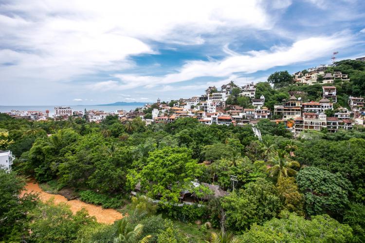 Condo Vista del Rio - Isla Cuale 39