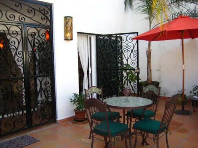 Jardin Del Almendro 20