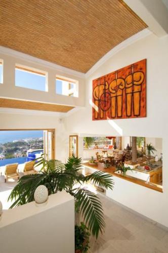 Villa Ventana 4-6 Bedroom 26