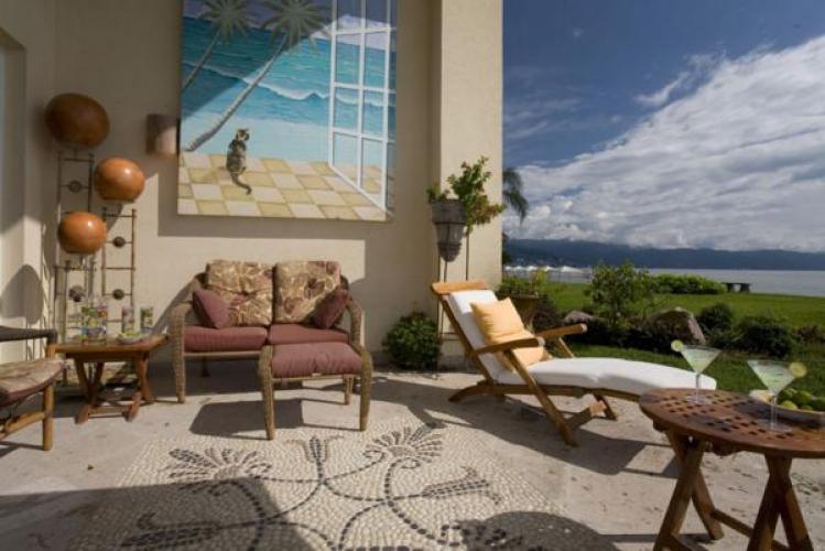 Villa At Bay View Grand 41