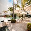 Avalon Zen Treetop Retreat 21