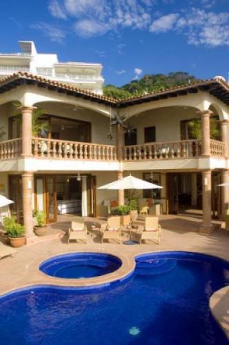 Villa Encantada 1