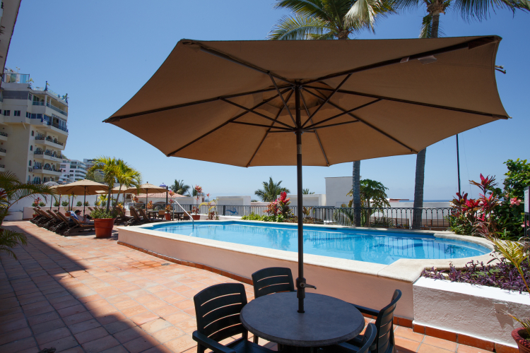 Aurora Del Sol Penthouse One Beach Street Vallarta on Los Muertos Beach 36