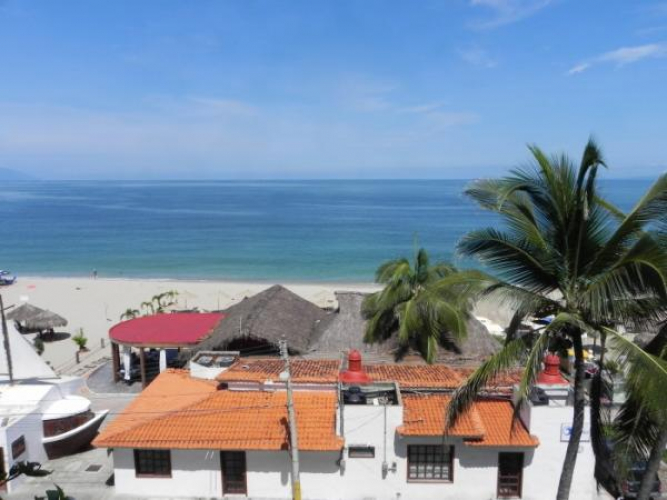 One Beach Street Vallarta 403A 2