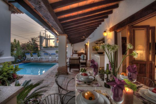 Cabana del Mar Three Bedrooms - Villa 8